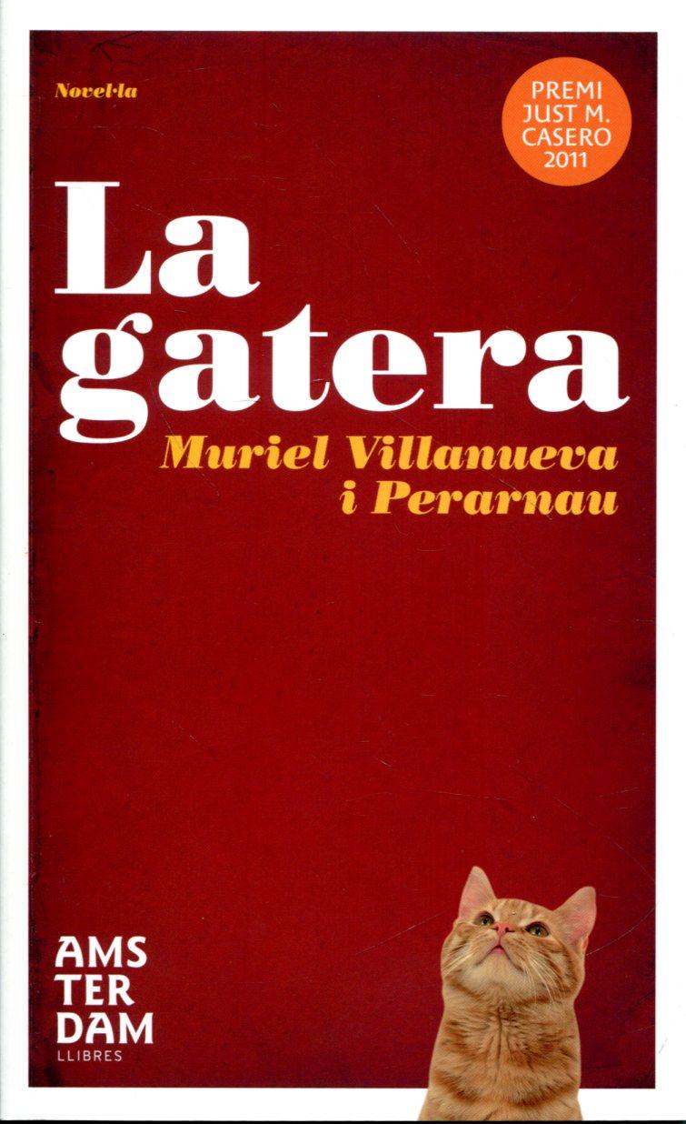 La gatera - Muriel Villanueva